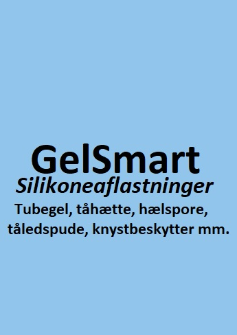 Gel Smart aflastninger